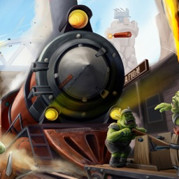 Train Tower Defense