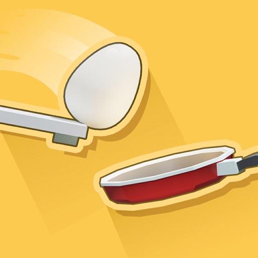 Egg drop 3D