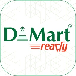 DMart Ready - Grocery Shopping