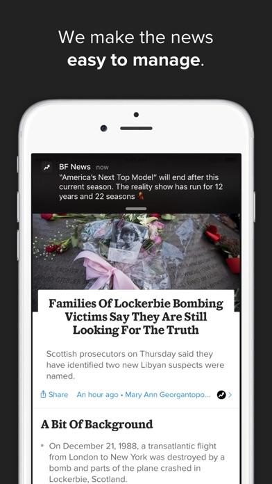 BuzzFeed News screenshot