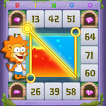 Bingo Wild - Juego de Bingo на пк