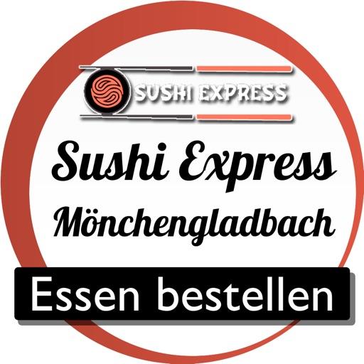 Sushi Express-Mönchengladbach