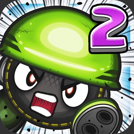 Tiny Defense 2 icon