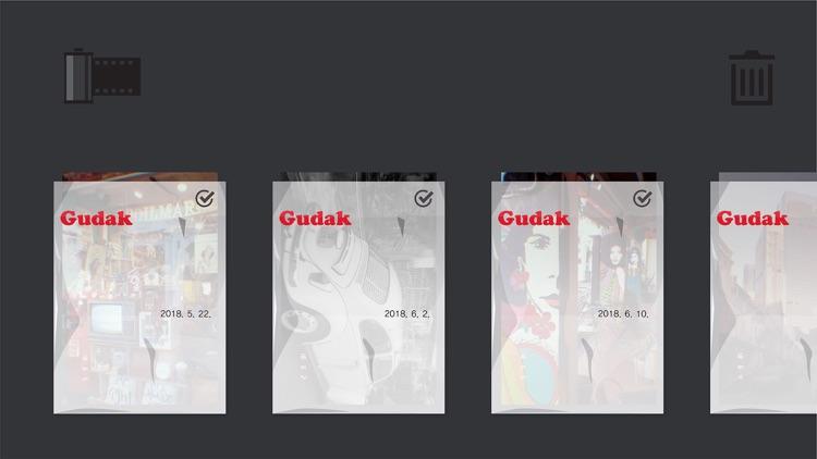 Gudak Cam screenshot-3