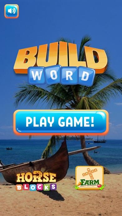 Word Build - Word Search Games screenshot 3