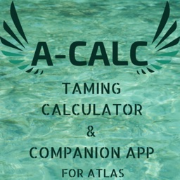 A-Calc Companion for Atlas MMO