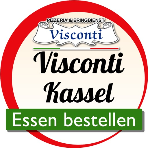 Visconti Kassel Lieferservice