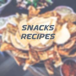 Snack & Dessert Recipes