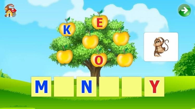 Learn ABC for kids screenshot-4