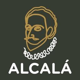 Visita ALCALÁ de HENARES
