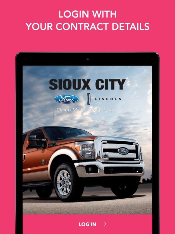 Sioux City Ford >> Sioux City Ford Lincoln App Price Drops