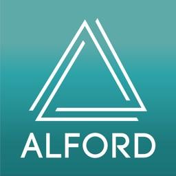 Alford LED Wall Calculator