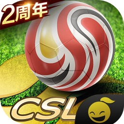 中超风云-中超官方授权3D足球手游