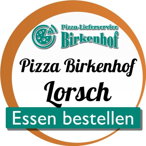 Pizzahaus-Birkenhof Lorsch