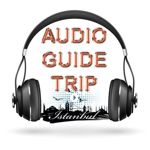 Audio Guide English icon