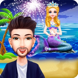 Mermaid Secret Love Story