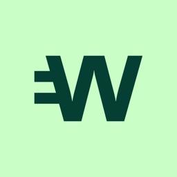 WIREX: Crypto & fiat accounts