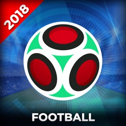 Football Cup 2018 - Soccer