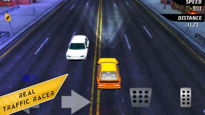 City Traffic Racer: Highway Es screenshot two