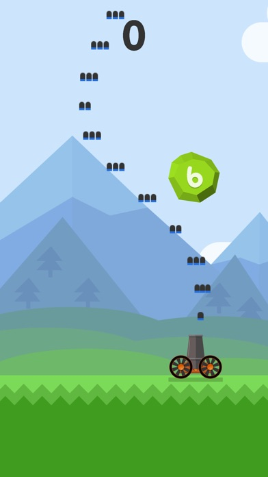 Ball Blast screenshot 1