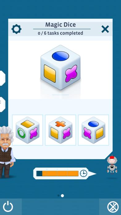 Einstein™ Brain Training HD screenshot 3