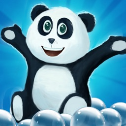 Bricks Pop - Panda Rescue