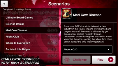 Plague Inc. app image