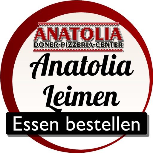 Anatolia Döner Leimen