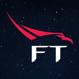 FalconTracker