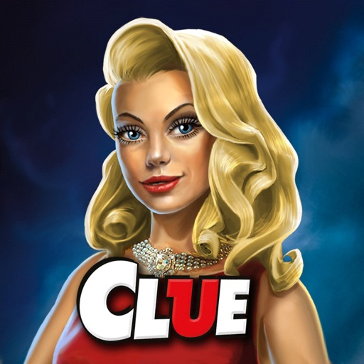 Clue: The Classic Mystery Game app for ipad