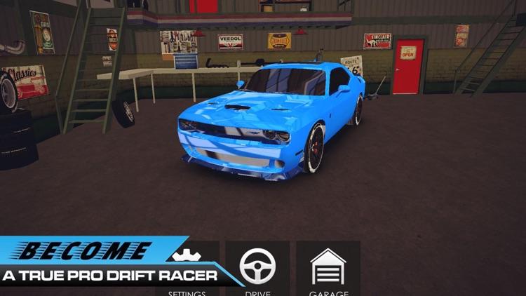 American Car Driving Simulator