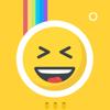 InstaKmoji - 激萌滤镜的emoji表情修图相机