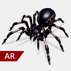 AR Spiders