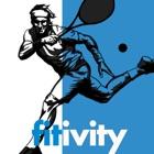Fitivity Tennis Training icon