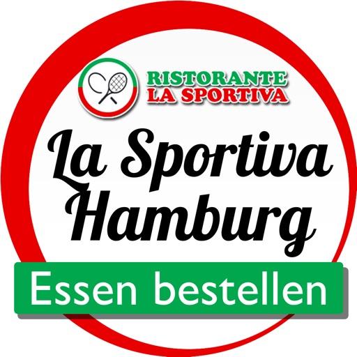 Ristorante La Sportiva Hamburg