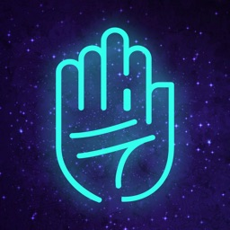 Fortunescope: Palm Reader
