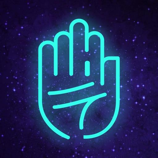 Fortunescope: Palm Reader app thumbnail
