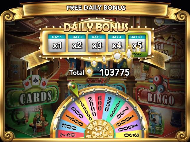 Gsn casino slot machine games itunes catalogue casino choisy le roi