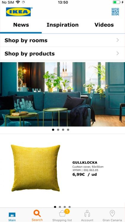 IKEA Inspire screenshot-0