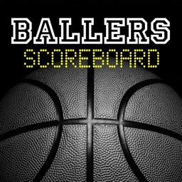 Ballers Scoreboard Pro