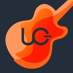 Uberchord | Learn Guitar