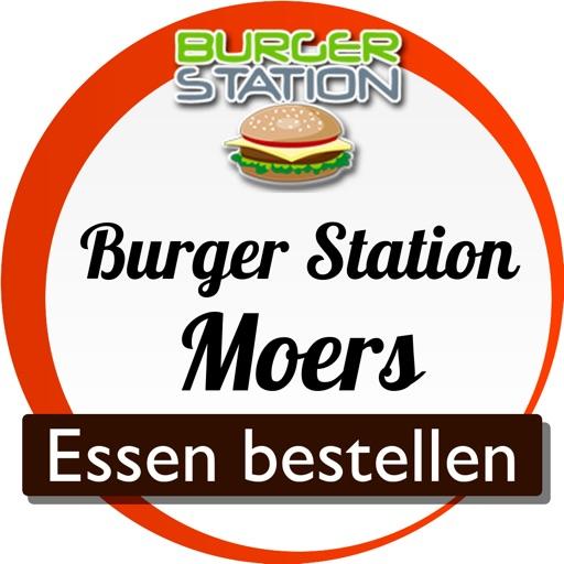 Burger Station Moers