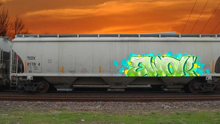 Graff Builder