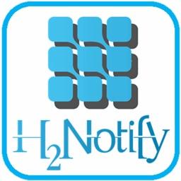H2Notify