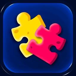 Amazing Jigsaw Puzzles !