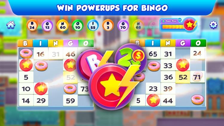 Bingo Bash: Live Bingo Games screenshot-3