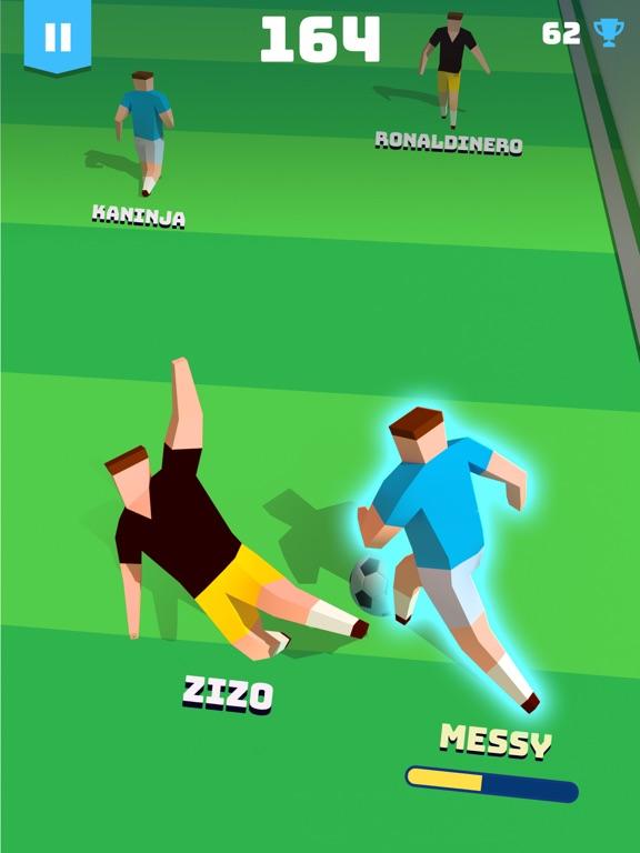 Soccer Hero! screenshot 10