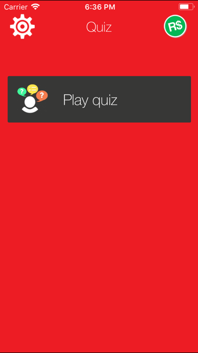 Quiz for robux by imad mansouri (iOS, United States