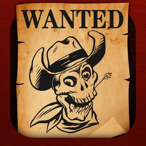 Wanted Poster Pro