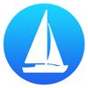 James Associates Inc. - i Sail GPS : NOAA USA Charts  artwork